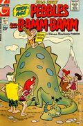 Pebbles and Bamm-Bamm (1972 Charlton) 14