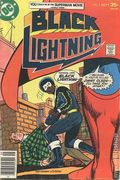 Black Lightning (1977 1st Series) 4