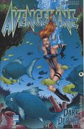 Avengelyne Dark Depths (2001) 1C