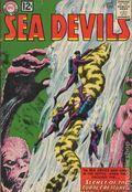 Sea Devils (1961) 9