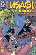 Usagi Yojimbo (1996- 3rd Series) 48
