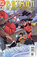 Batman Gotham Adventures (1998) 38
