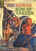 Korak Son of Tarzan (1964 Gold Key/DC) 7