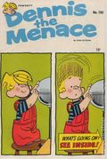 Dennis the Menace (1953 Standard/Pines/Haliden/Fawcett) 105