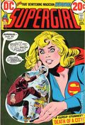 Supergirl (1972 1st Series) 2
