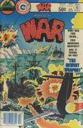 War (1975 Charlton) 23