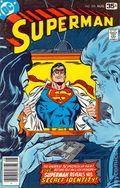 Superman (1939 1st Series) 326