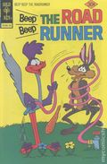 Beep Beep the Road Runner (1966 Gold Key) 64