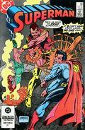Superman (1939 1st Series) 392