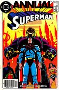 Superman (1939 1st Series) Annual 11