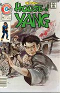 House of Yang (1975 Charlton) 2