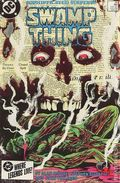 Swamp Thing (1982 2nd Series) 35
