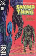 Swamp Thing (1982 2nd Series) 45