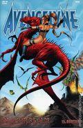 Avengelyne Dragon Realm (2001) 2D