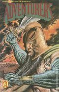 Adventurers Book III (1989) 5