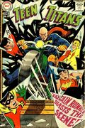 Teen Titans (1966 1st Series) 15