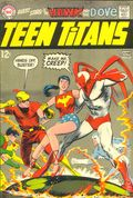 Teen Titans (1966 1st Series) 21