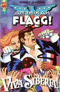 American Flagg (1988 2nd Series) 11