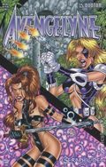 Avengelyne Seraphicide (2001) 1/2 1A