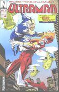 Ultraman (1994 2nd Series) 4
