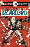 Warlord (1976 1st Series DC) 2