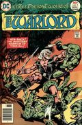 Warlord (1976 1st Series DC) 3