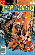 Warlord (1976 1st Series DC) 7
