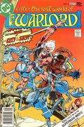 Warlord (1976 1st Series DC) 8