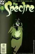 Spectre (2001 4th Series) 1