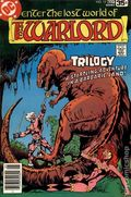 Warlord (1976 1st Series DC) 12