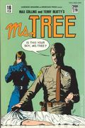 Ms. Tree Thrilling Detective Adventures (1983 Renegade) 16