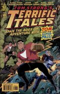Tom Strong's Terrific Tales (2002) 8