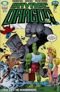 Savage Dragon (1993 2nd Series) 107