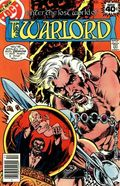 Warlord (1976 1st Series DC) 16