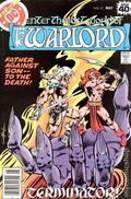 Warlord (1976 1st Series DC) 21