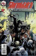 Stormwatch Team Achilles (2002) 14