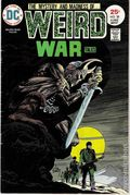 Weird War Tales (1971 DC) 38