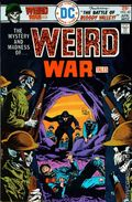 Weird War Tales (1971 DC) 45