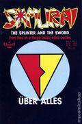 Samurai (1987 2nd Series Aircel) 2