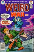 Weird War Tales (1971 DC) 50