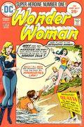 Wonder Woman (1942 1st Series DC) 216