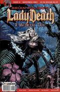 Lady Death Medieval Tale (2003) 9