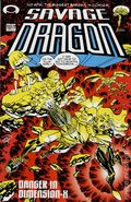 Savage Dragon (1993 2nd Series) 110