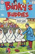 Binky's Buddies (1969) 7