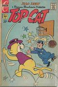 Top Cat (1970 Charlton) 16