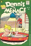 Dennis the Menace (1953 Standard/Pines/Haliden/Fawcett) 34