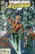 Aquaman (1994) Annual 1