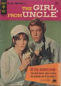 Girl from U.N.C.L.E. (1967) 1