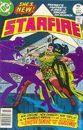 Starfire (1976) 6