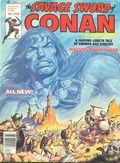 Savage Sword of Conan (1974 Magazine) 36